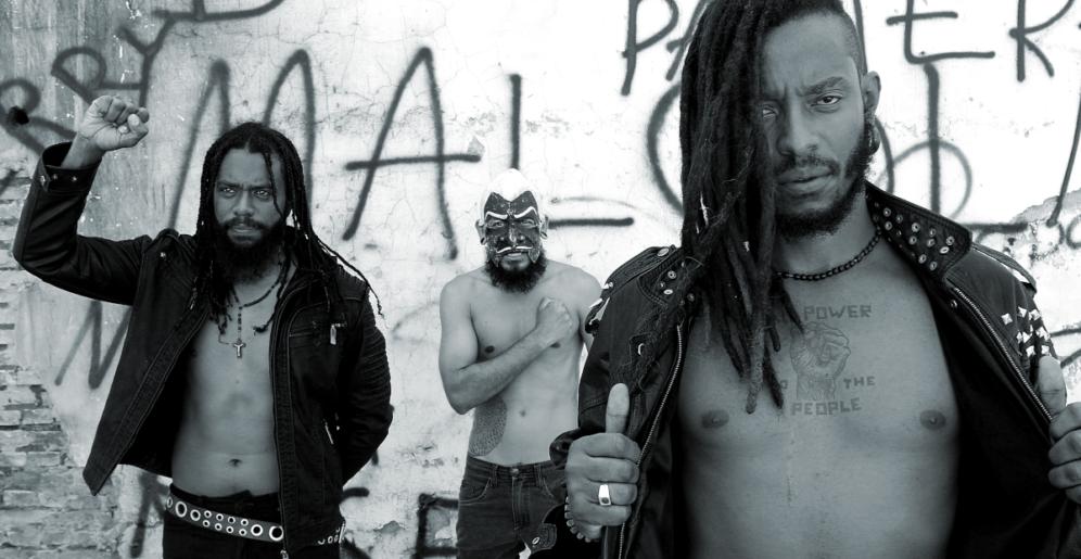 Black Pantera lança EP audiovisual dia 20 de novembro